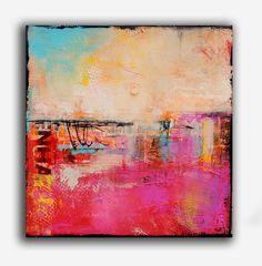 Urban Poetry 2 – ERIN ASHLEY ART