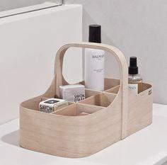 Bathroom : Verso Design et ses belles boîtes en bois ... | La petite fabrique de rêves