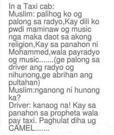 But this joke here sa baba tells us of something. Pinoy Quotes, Qoutes, Filipino Funny, Hugot, Tagalog, Just Me, Good Vibes, Funny Jokes, Visayas