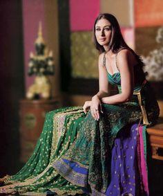 Kareena Kapoor looking pretty dang good!