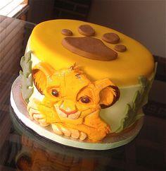 """Képtalálat a következőre: """"lion king cake"""" Lion King Birthday, Baby Birthday, Lion King Cupcakes, Lion Cakes, Lion King Party, Lion King Baby Shower, Le Roi Lion, Disney Cakes, Themed Cakes"""