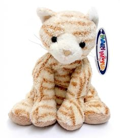 Mary Meyer - Sweet Carrie Kitten - Children's Soft Stuffed Plush Toy Pussy Cat in Toys & Games, Soft Toys & Stuffed Animals, Branded Soft Toys | eBay #bed #thatsdarling #bedroom #decor #cosy #home #homedecor #homestyle #girls #girlsbedroom #kidsbedroom #HarvardMills #LordOfTheLinens #novelty #toy #cuddle #soft #softtoy #softie #plush #play