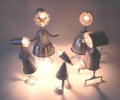 Angèle a des idées lumineuses...