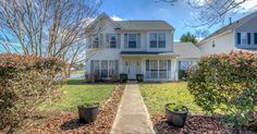 Wonderful Lake Front Home in Indian Trail NC (Lake Park)!
