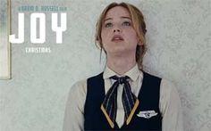 Check Out: Jennifer Lawrence movie 'Joy' Trailer