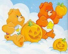 Care Bears Halloween
