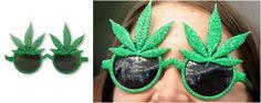 Fantastici occhiali per la tua festa a tema Hippie! Comprali nel nostro negozio online! www.festemix.com