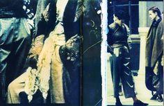 callaghan/ romeo gigli 1982