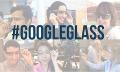 How Journalism Professors Are Bringing Google Glass into the Classroom - AJR.org