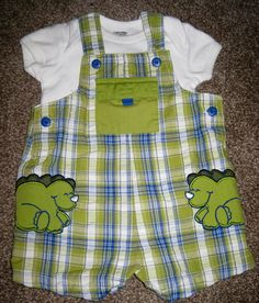 *PRECIOUS* Lot of Baby Boy Clothes 0/3 mo up to 2T ~ TIERED Listing - UNLIMITED! *FREE SHIP*