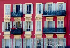 Beautiful Windows in france : The Good Life France