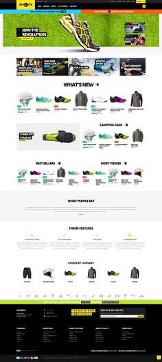 Athlete - Fluid Responsive Magento Theme | Live Preview and Download: http://themeforest.net/item/athlete-fluid-responsive-magento-theme/7190141?WT.ac=category_thumb&WT.z_author=olegnax&ref=ksioks