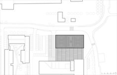 _ Architects: Studio Muoto Location: Paris, France Year: 2016 Photographs: Maxime Delvaux _ _    &nb