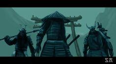 http://img13.deviantart.net/9736/i/2011/267/3/d/samurai_sucker_punch_by_stadam91-d4at5qq.jpgからの画像