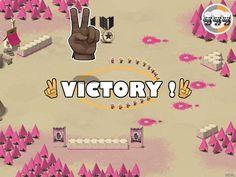 Tactile Wars HACK - get unlimited gold & prisms !