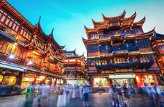 25 Ultimate Things To Do In Shanghai