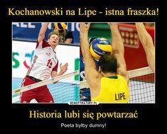 😅😍 Z wczora Wtf Funny, Funny Memes, Volleyball Memes, Polish Memes, Funny Animals, Fun Facts, Mood, Baseball Cards, Humor