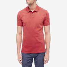 Timberland Kennebec - Men's Saltscrub Polo Polo Shirts, Timberland, Mens Tops, T Shirt, Fashion, Supreme T Shirt, Moda, Tee Shirt, Fashion Styles
