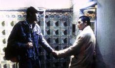 CHANG Chen, Tony LEUNG Chiu Wai, 1997 | Essential Gay Themed Films To Watch, Happy Together (Chun gwong cha sit) http://gay-themed-films.com/watch-happy-together/