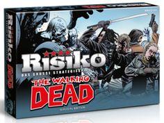 Winning Moves: #Risiko #TheWalkingDead #TWD