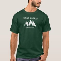 Kings Canyon National Park T-Shirt day hiking gear, quotes hiking, chaco hiking #Anniversary #wilderness #giftforher, back to school, aesthetic wallpaper, y2k fashion Shenandoah National Park, Yosemite National Park, National Parks, Tips Fitness, Fitness Models, Hiking With Kids, Hiking Tips, Hiking Gear, Humor
