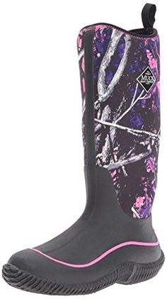 16b629269457 Check out these sexy Muck Boots Hale Multi-Season Women s Rubber Boot