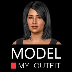 Personalize your virtual model, try-on outfits, find your style!