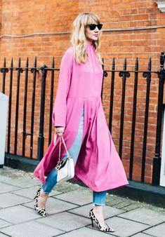 6 Estilosos Outfits Otoñales Que Todavía No Haz Probado | Cut & Paste – Blog de Moda