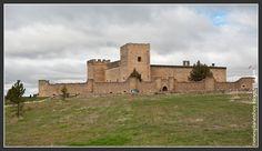 Castle of Pedraza, Pedraza, Segovia - Spain