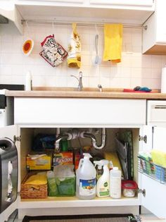 Small Kitchen Organization Solutions Kitchen organization solutions for small kitchens organizations kitchen organization solutions for small kitchens pins and procrastination organization is so important but it isnt always easy these ten organizing workwithnaturefo