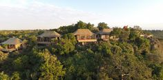 New Kenya safari lodge was built where Out of Africa, starring Meryl Streep and Robert Redford, was filmed 30 years ago Kenya Travel, Africa Travel, In And Out Movie, Brick Building, Green Building, Out Of Africa, Best Places To Travel, Summer Travel, Safari