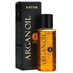 Έλαιο Argan Oil για αναδόμηση 60ml  ARGAN OIL PROTECTING HAIR: Εχει υψηλή περιεκτικότητα σε καροτένιο, βιταμίνη Ε και ωμέγα 3 και 9., δίνει δύναμη στα μαλλιά , θρέψη, ενυδάτωση και φυσική λάμψη.  Τα 4 έλαια είναι μια αποκλειστική συμπυκνωμένη φόρμουλα η οποία βασίζεται σε 4 φυσικά ενεργά προϊόντα: Αργανέλαιο πλούσιο σε βιταμίνη Ε και αιθέρια έλαια, τρέφει και δυναμώνει, το έλαιο λιναρόσπορου προσφέρει λάμψη και διορθώνει τις διασπασμένες άκρες , σησαμέλαιο ,φυσικός προστάτης και…