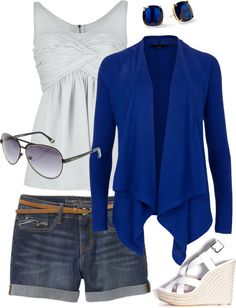 """""""Untitled #48"""" by jen-quade on Polyvore"""