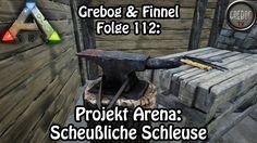 Ark: Survival Evolved - Folge 112: Projekt Arena - Scheußliche Schleuse