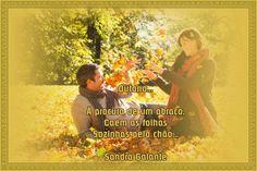 Outono... - Poetas e Escritores do Amor e da Paz