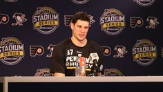 Pittsburgh Sports, Pittsburgh Penguins, Pens Hockey, Hockey Baby, Penguin Love, Ice Ice Baby, Sidney Crosby, World Of Sports, Nhl