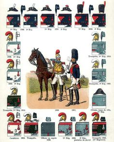 Ulan Plate 1 German Imperial Army Pinterest Military