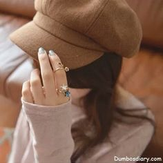 Pretty Stylish Girl In Cap Hidden Face FB picture is designed for cute girls to write their name on best girly quotes images. Stylish Girls Photos, Stylish Girl Pic, Girl Photos, Face Pictures, Girly Pictures, Girly Pics, Profile Pictures, Cute Girl Poses, Cute Girl Photo