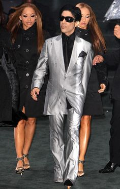 P & the twins ● Pewter grey looking absolutely stunning ■□■□■□■□■□■□■□■□■