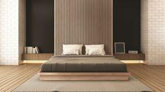 ✓ 80 Modern Minimalist Bedroom Ideas – Best Home Decorating Ideas - Page 23 Modern Minimalist Bedroom, Modern Master Bedroom, Stylish Bedroom, Master Bedroom Design, Home Bedroom, Bedroom Furniture, Bedroom Decor, Bedroom Ideas, Contemporary Bedroom