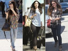 Estilo: Lily Collins | Just Lia