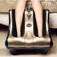254.70$  Buy now - http://alin0d.worldwells.pw/go.php?t=32788554076 - B18/Anti-stress foot Health massage equipment Gua Sha Shiatsu With heating & VibratingElectric muscle release device 254.70$