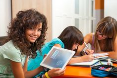 These middle schools took on 8 of the most popular ed tech myths. This is what they had to say.