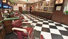Barber Shop Dothan Al : ... about BARBERSHOP on Pinterest Barber shop, Barbers and Barber chair