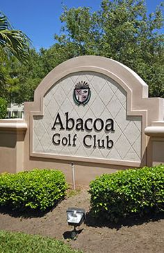 Abacoa features a fabulous golf club that is sure to fulfill all of your golfing related needs and wants! http://www.waterfront-properties.com/jupiterabacoa.php