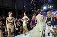 'Fashion's Night Out' - December 2013 Fashion Night, Daily Fashion, Fashion News, December 2013, Night Out