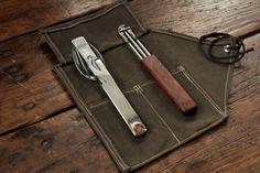 West America Utensil/Skewer Kit