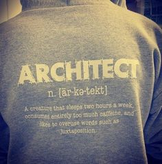 """Wearing the title of """"archie"""" proudly – probably right your sleeve. 
