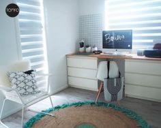 Ein stylisches Makeover für deine Ikea Malm Kommode