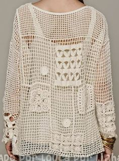 When it comes to free form crochet most crochet fans who take up on trying it are keen on combining yarns and shapes into lovely looking ...